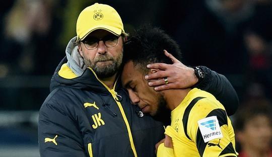 Dortmund Kelabu