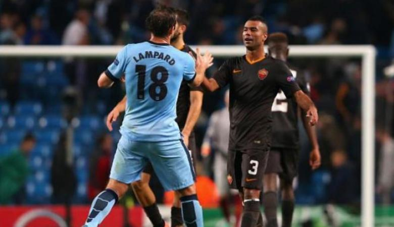 Preview AS Roma VS Manchester City