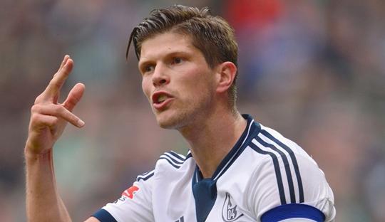Mengapa Huntelaar Perpanjang Kontrak di Schalke?