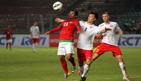 Plus-Minus Zulham Zamrun Bagi Persib Bandung
