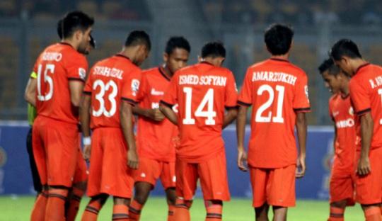 Menanti Bakat-Bakat Sepakbola Aceh Lulusan Paraguay Muncul ke Permukaan