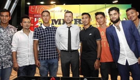 Siasati Pengeluaran, Mitra Kukar Serius Maksimalkan Pemain Muda