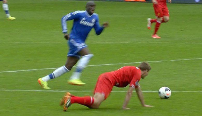 Balas Dendam Fans MU kepada Liverpool