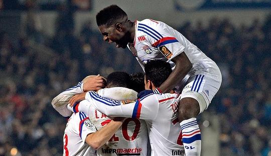 Marseille Juara Paruh Musim, Lyon Juara Akhir Musim?
