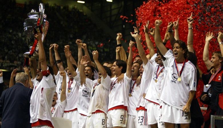 Apa yang Harus Dilakukan AC Milan untuk Mengembalikan Reputasi Mereka?