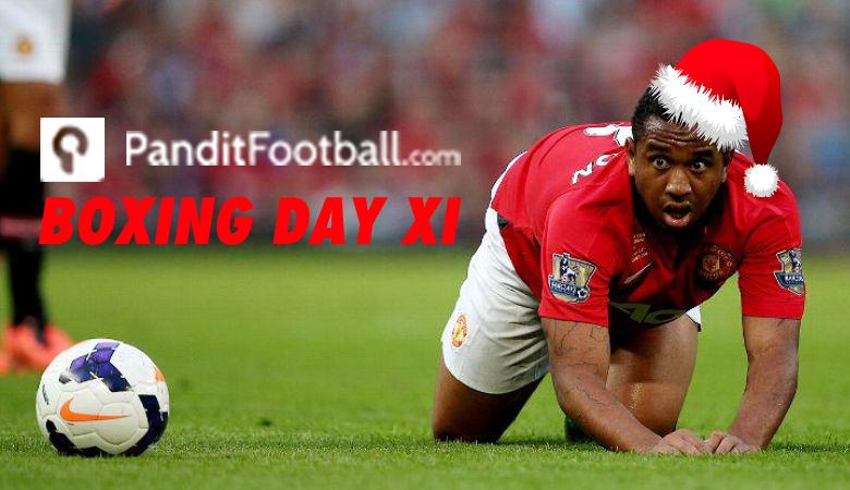 Pemain-Pemain Terlupakan yang Berharap Dimainkan di Boxing Day