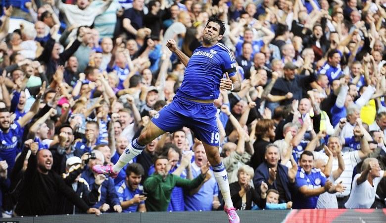 Siapa Bilang Stamford Bridge Sunyi?
