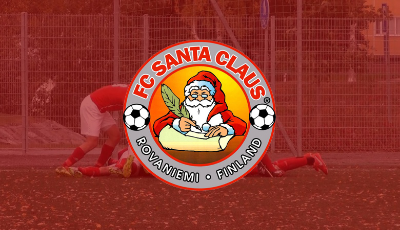Setiap Hari adalah Hari Natal untuk FC Santa Claus