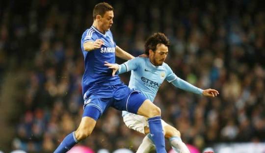 Nemanja Matic, Kunci Pertahanan Chelsea Musim Ini