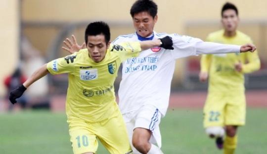 Membaca Kekuatan Lawan Persib di Kualifikasi ACL, Ha Noi T&T