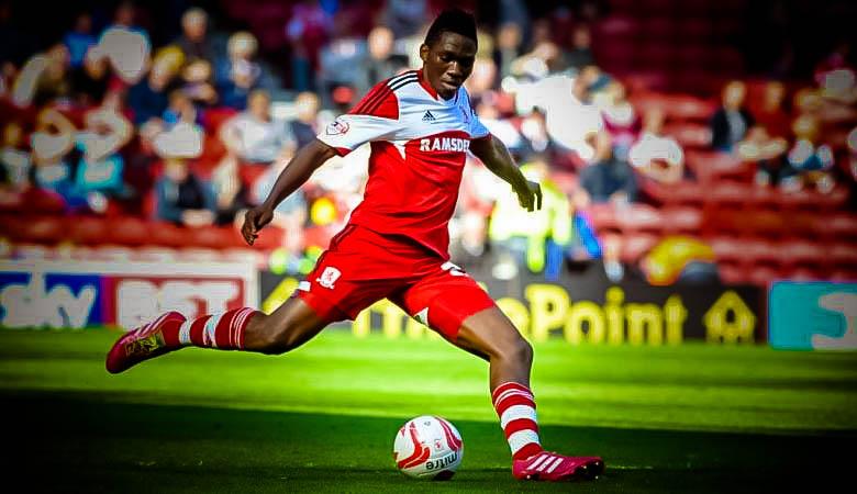Kenneth Omeruo, Pemain Chelsea yang Tak Pernah Terdengar Bakatnya