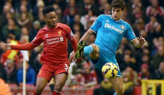 Liverpool Lupa Cara Cetak Gol