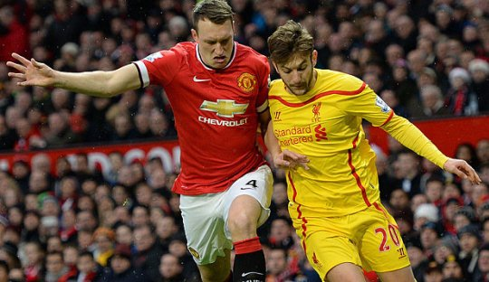 Sering Cedera, Phil Jones Pilih Yoga