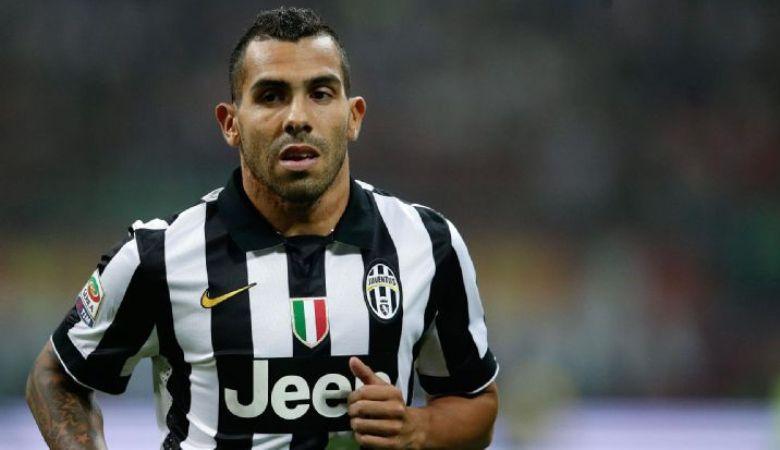 Tevez yang Terlahir Kembali Bersama Juventus