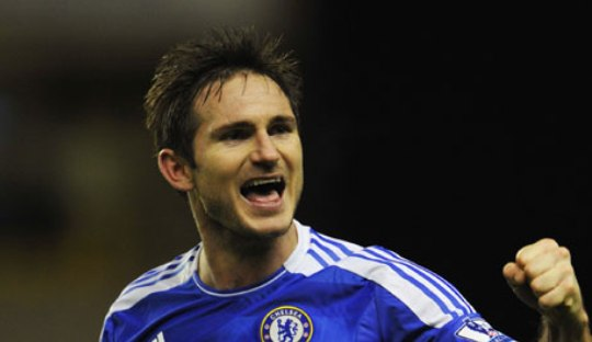 On This Day 2006, Lampard Cetak Rekor Gol