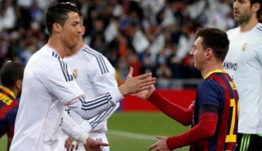 Apa Artinya Uang 50 Ribu Rupiah untuk Ronaldo dan Messi?