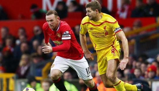 Transformasi Posisi Rooney, Kebutuhan atau Keterpaksaan?