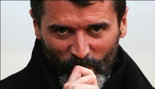 Damai dengan Fergie? Ini Syarat yang Diajukan Roy Keane