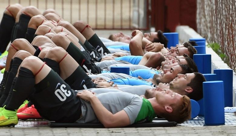 Tips Melakukan  Istirahat Pasca Latihan Berat
