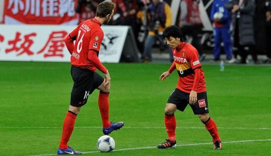 5 Hal yang Layak Dipelajari dari J-league