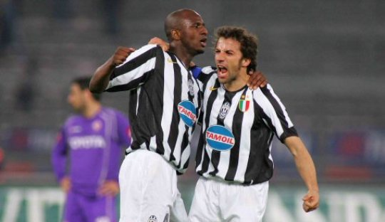 On This Day 2006, Del Piero Pecahkan Rekor di Juventus