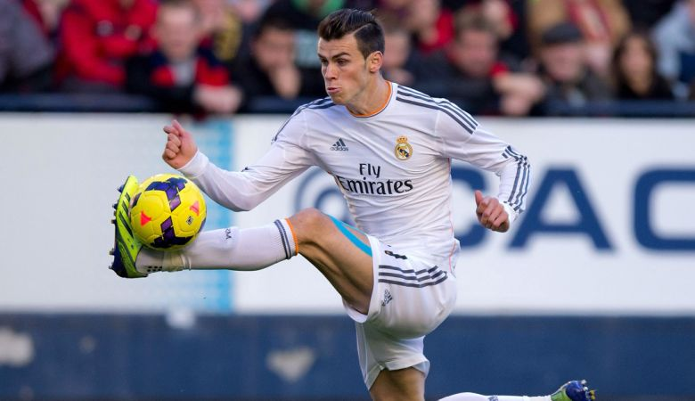 Dua Laga Pembuktian Kehebatan Gareth Bale