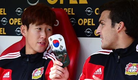 Rasa (Kehilangan) Bundesliga di Final Piala Asia