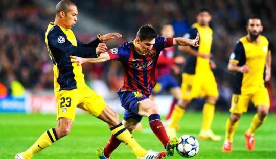 [Preview] Barcelona vs Atletico Madrid