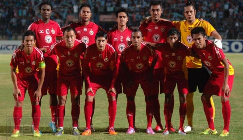Semen Padang, Masih Menjadi Kuda Hitam di ISL 2015
