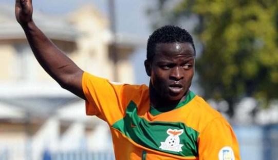 Chansa, Gelandang Mitra Kukar yang Menjuarai Piala Afrika