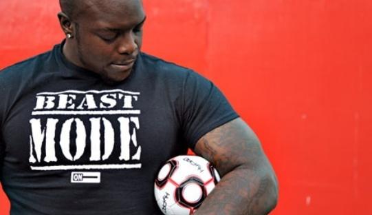 Melawan Liverpool, Pemain Berbobot 100kg itu Berhasil Menggapai Mimpinya