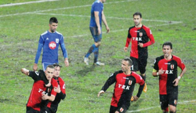 (Kronologis) Dugaan Pengaturan Skor di Albania