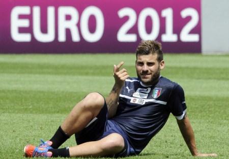 Tugas Berat Nocerino untuk Selamatkan Parma