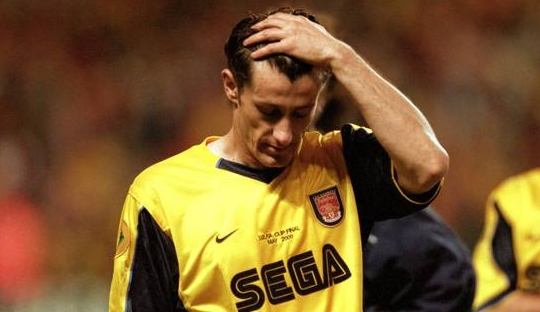 Sembilan, Nomor Anti-Wenger