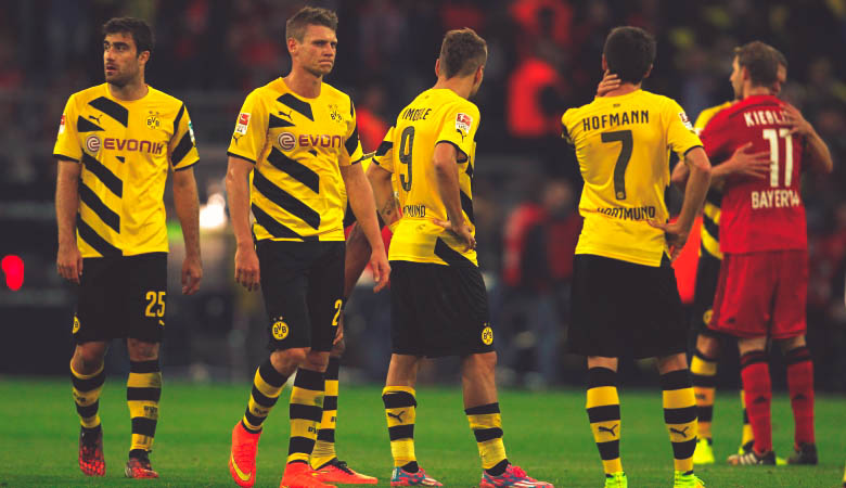 Dortmund dan Lisensi Klub 2.Bundesliga