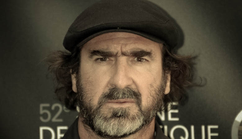 Pembelaan Cantona untuk Kaum Muslim Sedunia