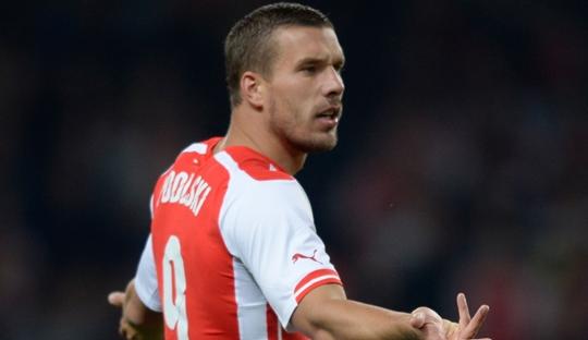 Arsenal Lepas Pemain yang Lebih Baik dari Henry?