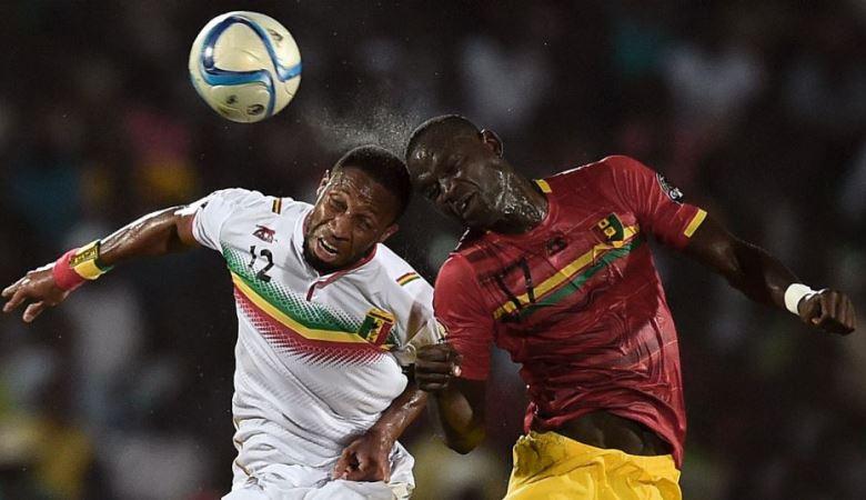 Piala Afrika Menjaga Bakat Afrika Tak Binasa