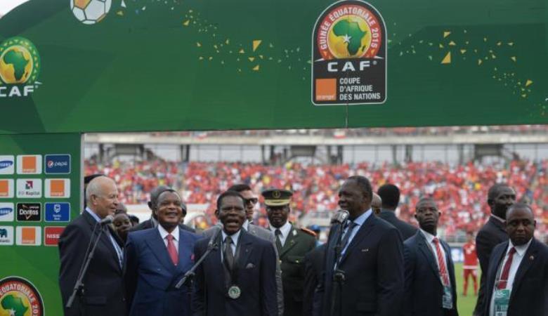 Piala Afrika dan Masalah HAM Guinea Khatulistiwa