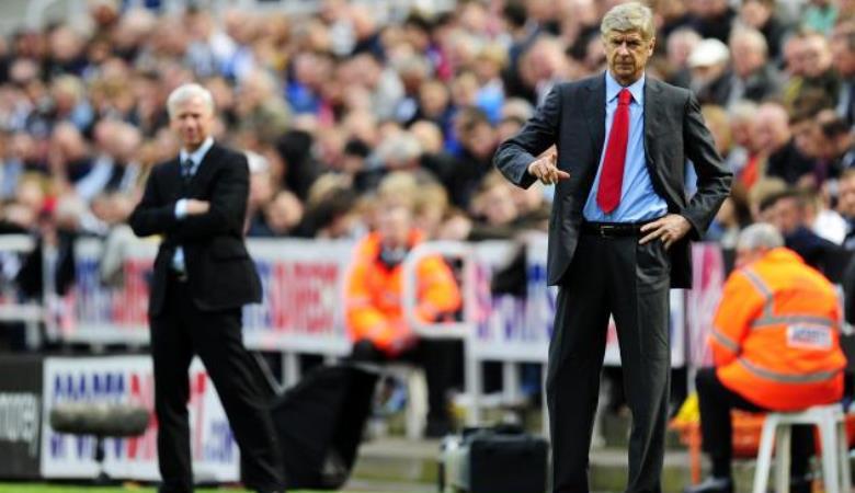 Soal Uang, Apa Perbedaan Pardew, Wenger, dan Mourinho?