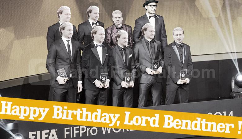 Humor Gelap dalam Hidup Lord Bendtner