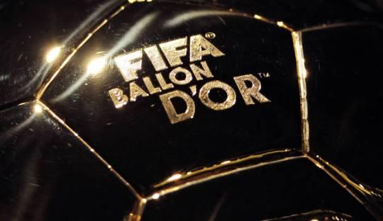 Distribusi Ballon d'Or, Liga Italia dan Spanyol Masih Terbanyak