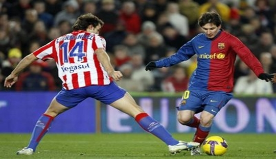 Gambetta, Teknik dan Trik Sepakbola Ala Argentina