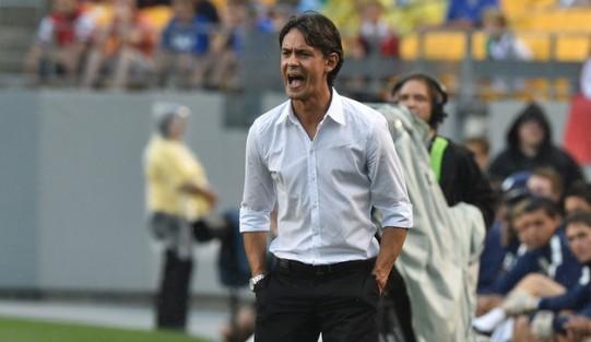 Juventus, Ujian Pertama Lini Pertahanan Baru AC Milan