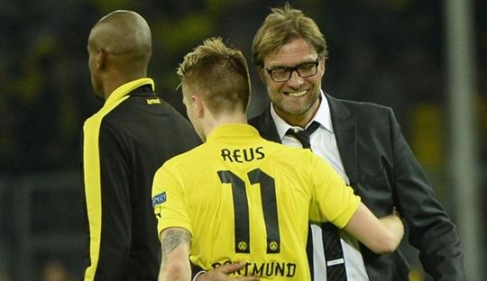 Tak Diarahkan saat Menyerang, Dortmund Menang