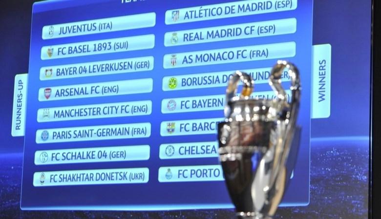 Kesempurnaan Sistem Home & Away Sepakbola