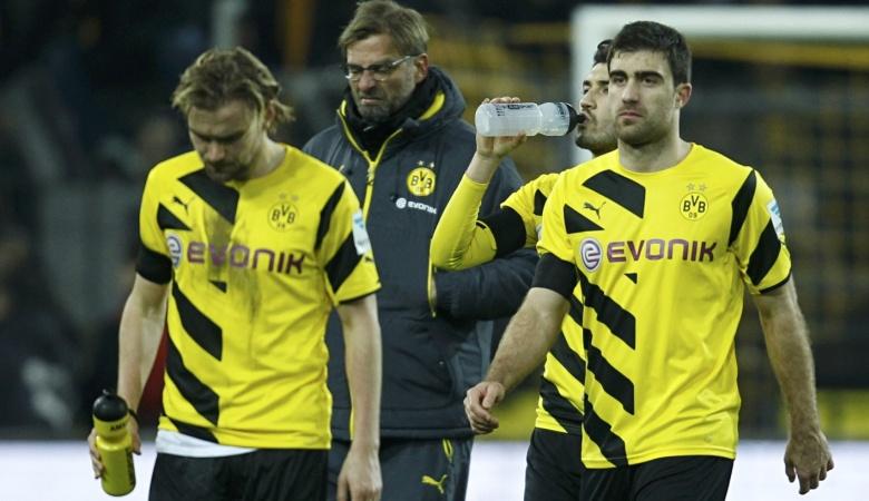 Tidak Ada Alasan Bagi Dortmund untuk Terdegradasi Musim ini