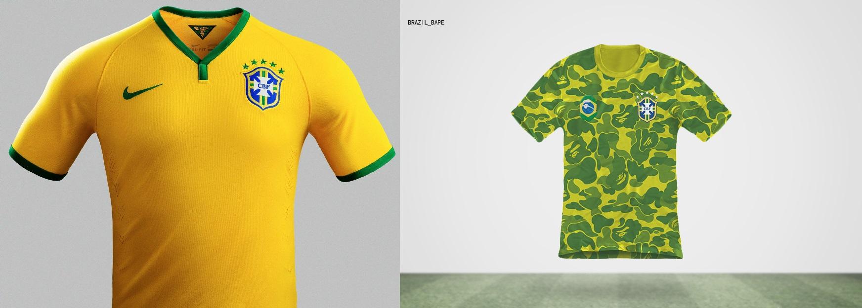 Brasil footyheadline