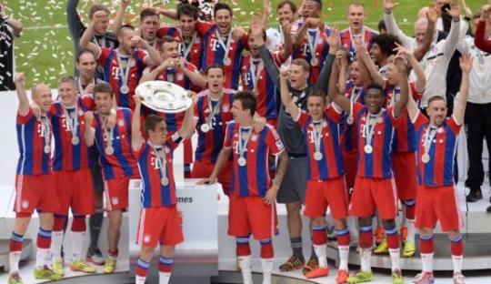 Rekor Pendapatan Bayern dan Ancaman untuk Bundesliga