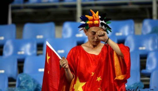 30 Tahun Lagi Tiongkok Juara Dunia (?)